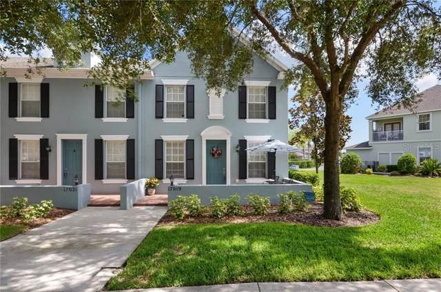 17019 Dorman Road, Lithia, FL 33547 (MLS #T3252661) :: Griffin Group