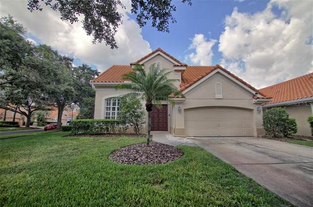 18924 Avenue Biarritz, Lutz, FL 33558 (MLS #T3252670) :: Bustamante Real Estate