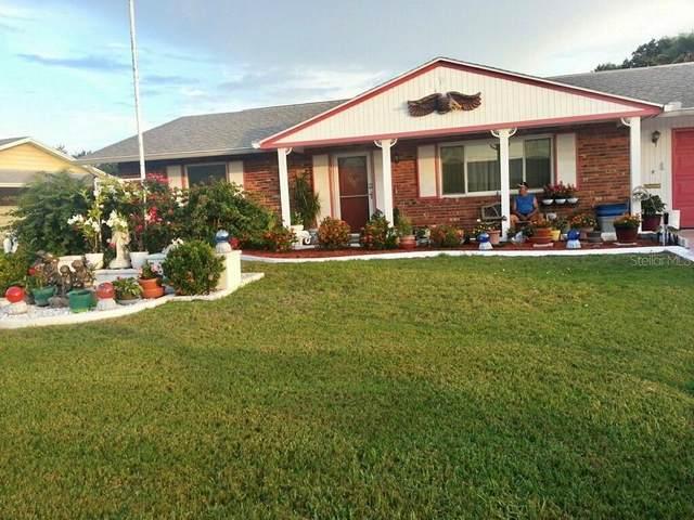 1010 Fordham Drive, Sun City Center, FL 33573 (MLS #T3252671) :: Florida Real Estate Sellers at Keller Williams Realty