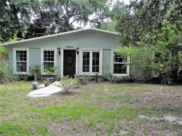 8880 W White Dogwood Drive, Homosassa, FL 34448 (MLS #T3252675) :: Griffin Group