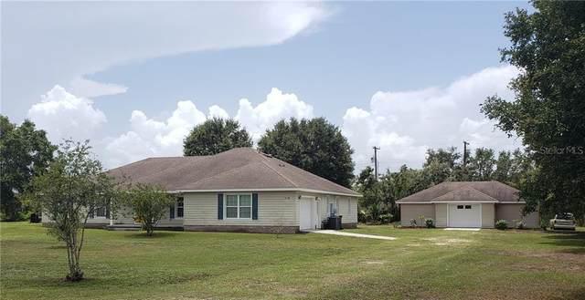 113 Princess Estates Lane, Lithia, FL 33547 (MLS #T3252690) :: Griffin Group