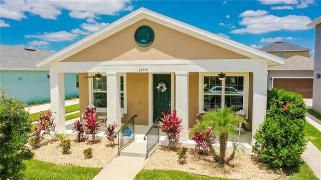 32735 Coldwater Creek Loop, Wesley Chapel, FL 33545 (MLS #T3252694) :: CENTURY 21 OneBlue