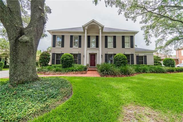 4919 Andros Drive, Tampa, FL 33629 (MLS #T3252705) :: Griffin Group