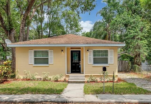 6903 N Highland Avenue, Tampa, FL 33604 (MLS #T3252710) :: Bridge Realty Group