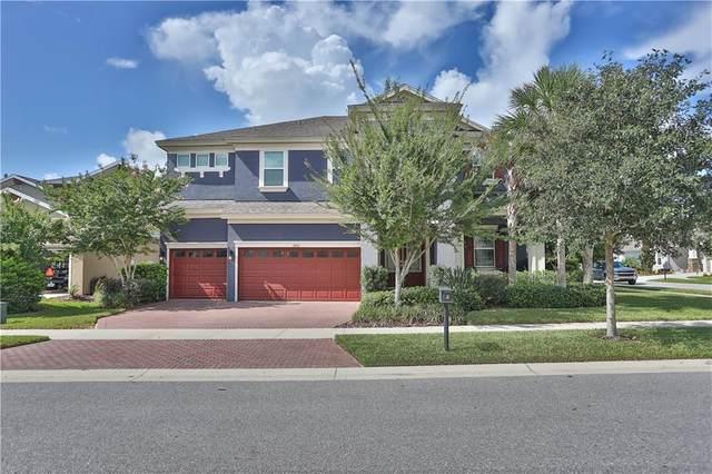 5931 Circa Fishhawk Boulevard, Lithia, FL 33547 (MLS #T3252715) :: Griffin Group