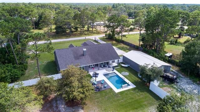 17653 Hickory Tree Court, Lutz, FL 33558 (MLS #T3252725) :: Team Borham at Keller Williams Realty