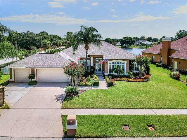 2202 Hickory Ridge Drive, Valrico, FL 33596 (MLS #T3252738) :: Team Bohannon Keller Williams, Tampa Properties