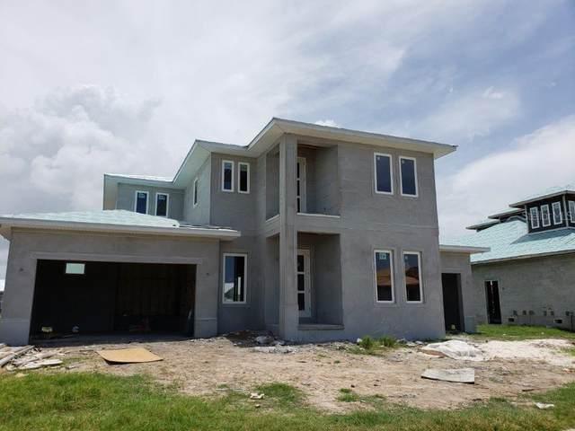 5707 Tybee Island Drive, Apollo Beach, FL 33572 (MLS #T3252742) :: Team Bohannon Keller Williams, Tampa Properties