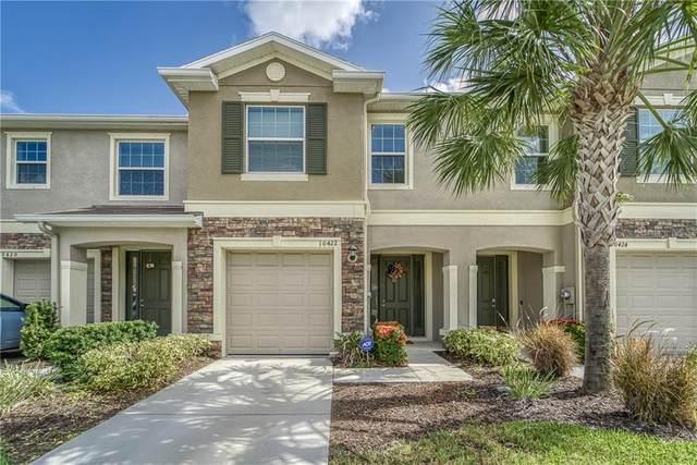 10422 Red Carpet Court, Riverview, FL 33578 (MLS #T3252745) :: The Heidi Schrock Team