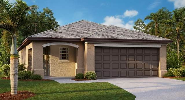 4321 Unbridled Song Drive, Ruskin, FL 33573 (MLS #T3252750) :: GO Realty
