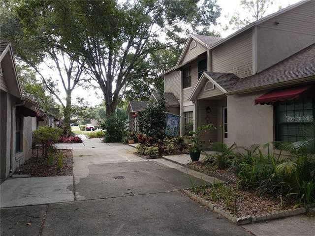 8411 Laurelon Place 10-3, Temple Terrace, FL 33637 (MLS #T3252755) :: Alpha Equity Team