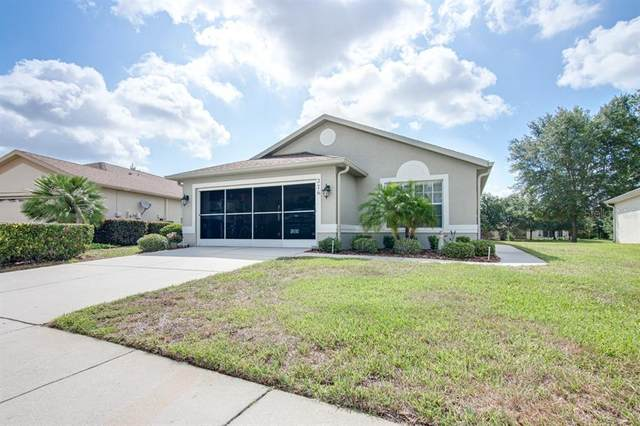 276 Rochester Street, Spring Hill, FL 34609 (MLS #T3252761) :: Dalton Wade Real Estate Group