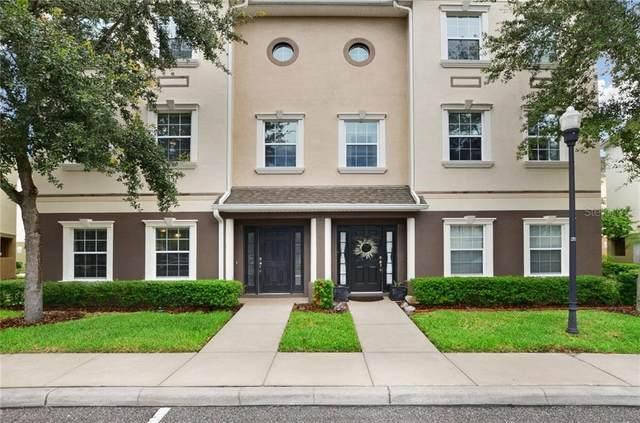 10144 Arbor Run Drive #137, Tampa, FL 33647 (MLS #T3252766) :: Frankenstein Home Team
