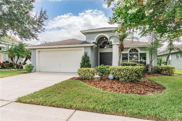 1922 Sedgefield Street, Brandon, FL 33511 (MLS #T3252775) :: Team Bohannon Keller Williams, Tampa Properties
