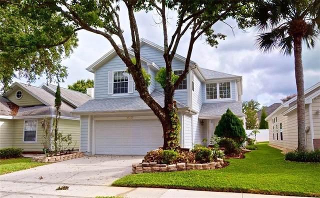 16021 Westerham Drive, Tampa, FL 33647 (MLS #T3252795) :: Florida Real Estate Sellers at Keller Williams Realty