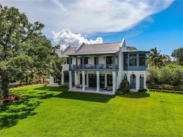 4613 Bayshore Boulevard, Tampa, FL 33611 (MLS #T3252801) :: Premier Home Experts