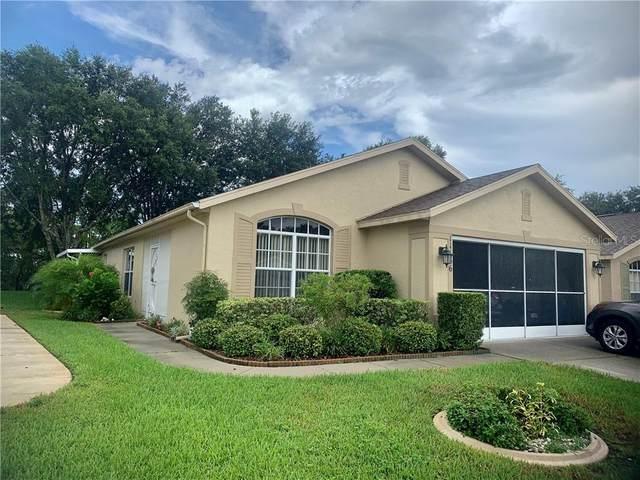 11166 Heathrow Avenue, Spring Hill, FL 34609 (MLS #T3252803) :: Dalton Wade Real Estate Group