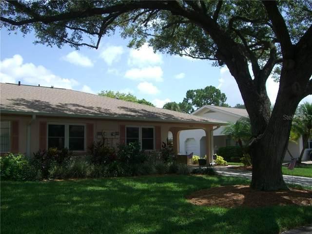 1205 Haddington Circle #82, Sun City Center, FL 33573 (MLS #T3252806) :: Dalton Wade Real Estate Group