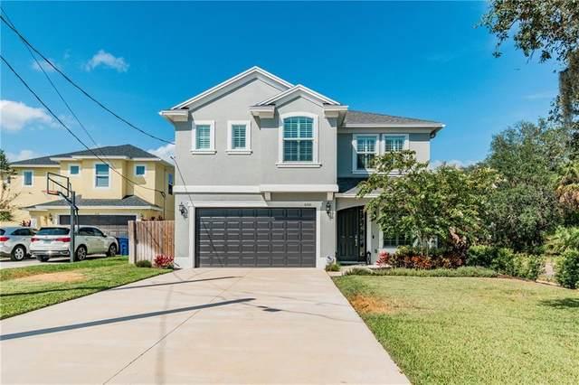 6160 S Sheridan Road, Tampa, FL 33611 (MLS #T3252812) :: Team Bohannon Keller Williams, Tampa Properties