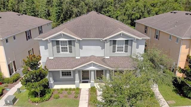 4830 Chatterton Way, Riverview, FL 33578 (MLS #T3252821) :: Team Bohannon Keller Williams, Tampa Properties