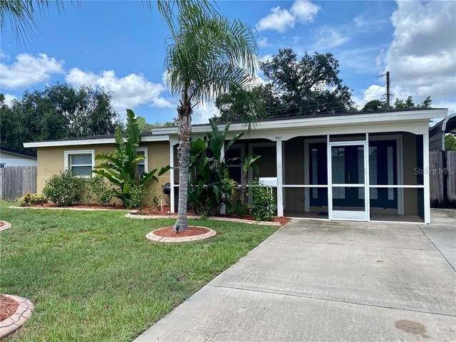 901 Westmore Avenue, Brandon, FL 33510 (MLS #T3252830) :: Team Bohannon Keller Williams, Tampa Properties