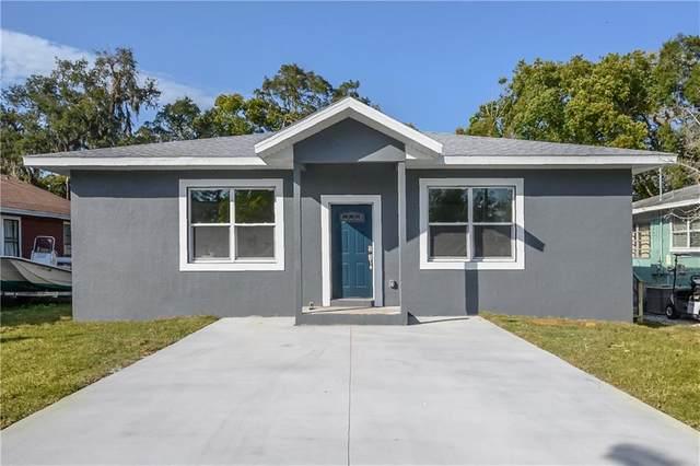 1711 51ST Way S, Gulfport, FL 33707 (MLS #T3252850) :: Premium Properties Real Estate Services