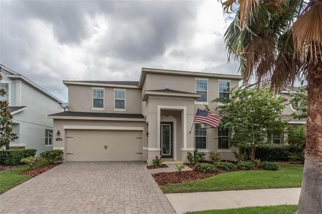 11330 Emerald Shore Drive, Riverview, FL 33579 (MLS #T3252858) :: Florida Real Estate Sellers at Keller Williams Realty