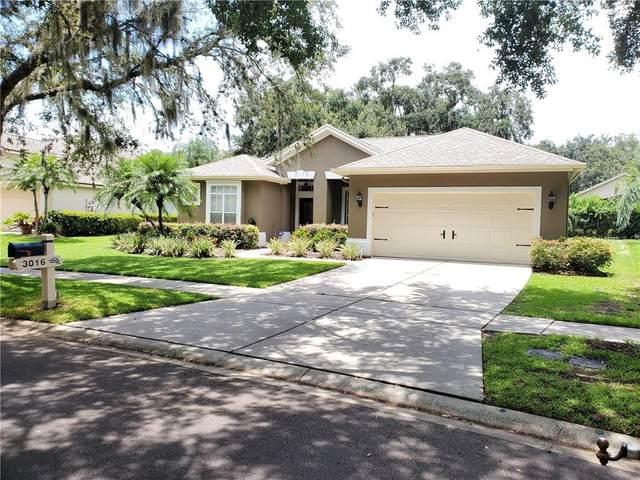3016 Bent Creek Drive, Valrico, FL 33596 (MLS #T3252861) :: Team Bohannon Keller Williams, Tampa Properties