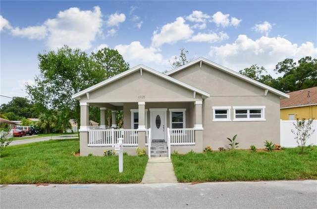 6925 N Orleans Avenue, Tampa, FL 33604 (MLS #T3252871) :: Carmena and Associates Realty Group