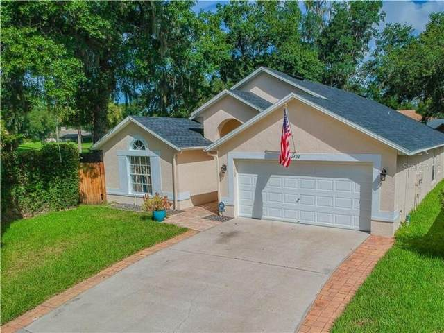 2402 Clareside Drive, Valrico, FL 33596 (MLS #T3252875) :: Team Bohannon Keller Williams, Tampa Properties