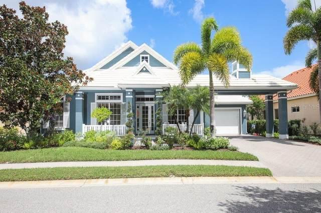 516 Regatta Way, Bradenton, FL 34208 (MLS #T3252894) :: Realty Executives Mid Florida