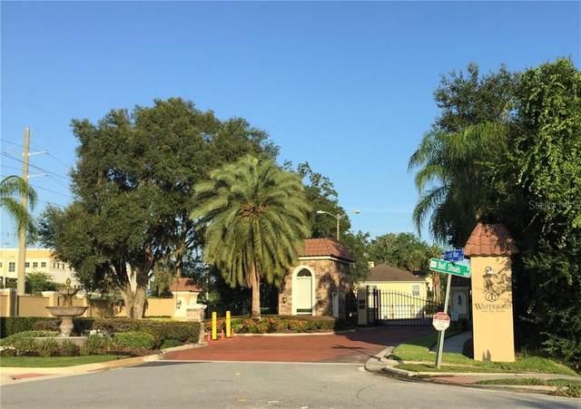 13304 Waterford Run Drive, Riverview, FL 33569 (MLS #T3252915) :: Team Borham at Keller Williams Realty