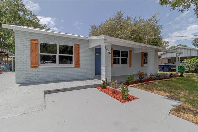 3406 W Paxton Avenue, Tampa, FL 33611 (MLS #T3252923) :: Heart & Home Group