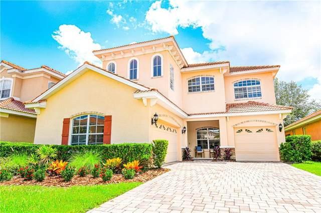 18031 Java Isle Drive, Tampa, FL 33647 (MLS #T3252932) :: Florida Real Estate Sellers at Keller Williams Realty