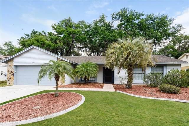 Address Not Published, Valrico, FL 33596 (MLS #T3252933) :: Team Bohannon Keller Williams, Tampa Properties