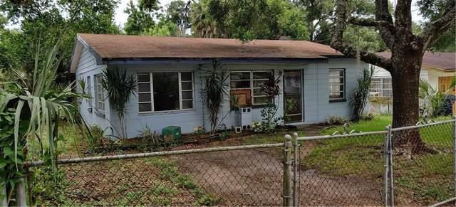 3713 E Wilder Avenue, Tampa, FL 33610 (MLS #T3252963) :: Cartwright Realty