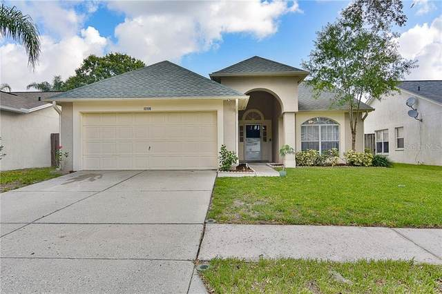 1208 Sawdust Court, Valrico, FL 33596 (MLS #T3252979) :: Team Bohannon Keller Williams, Tampa Properties