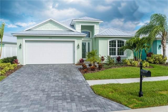 466 Bahama Grande Boulevard, Apollo Beach, FL 33572 (MLS #T3252983) :: Team Bohannon Keller Williams, Tampa Properties