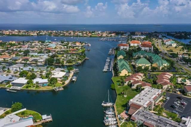 1028 Apollo Beach Boulevard #110, Apollo Beach, FL 33572 (MLS #T3252984) :: Cartwright Realty
