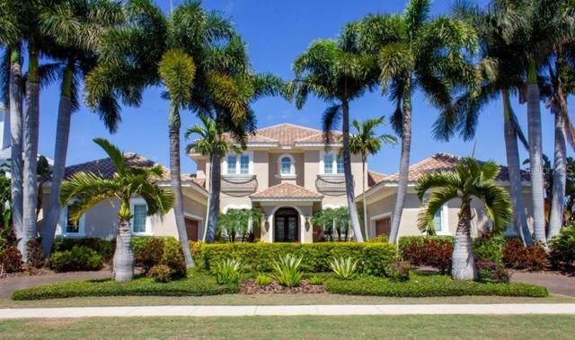 611 Balibay Road, Apollo Beach, FL 33572 (MLS #T3252998) :: Cartwright Realty
