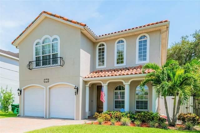 3814 W Obispo Street, Tampa, FL 33629 (MLS #T3253004) :: Sarasota Home Specialists