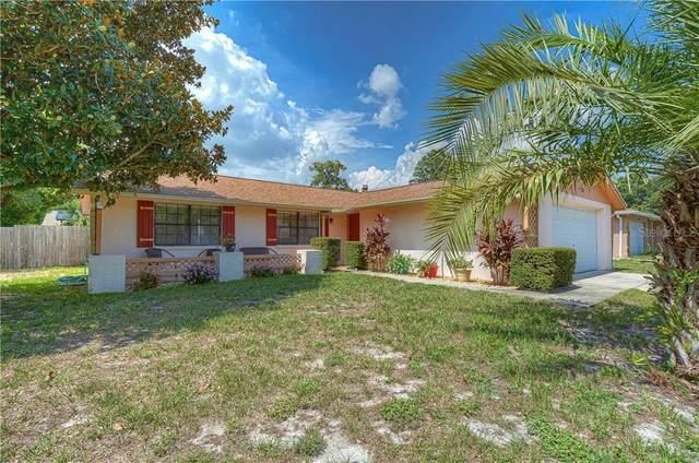 759 Caliente Drive, Brandon, FL 33511 (MLS #T3253011) :: GO Realty
