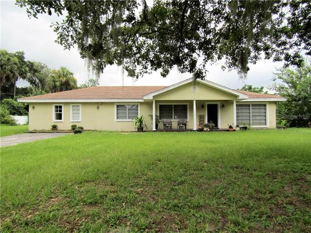 812 Chastain Road, Seffner, FL 33584 (MLS #T3253018) :: Sarasota Home Specialists