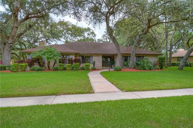 302 Bayfield Drive, Brandon, FL 33511 (MLS #T3253026) :: Heart & Home Group