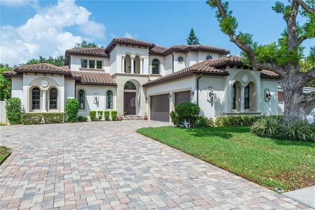 6011 S 3RD Street, Tampa, FL 33611 (MLS #T3253066) :: Dalton Wade Real Estate Group