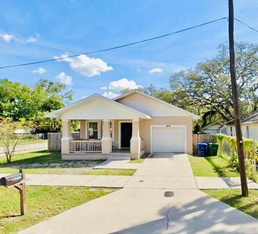 8219 N 14TH Street, Tampa, FL 33604 (MLS #T3253072) :: Burwell Real Estate