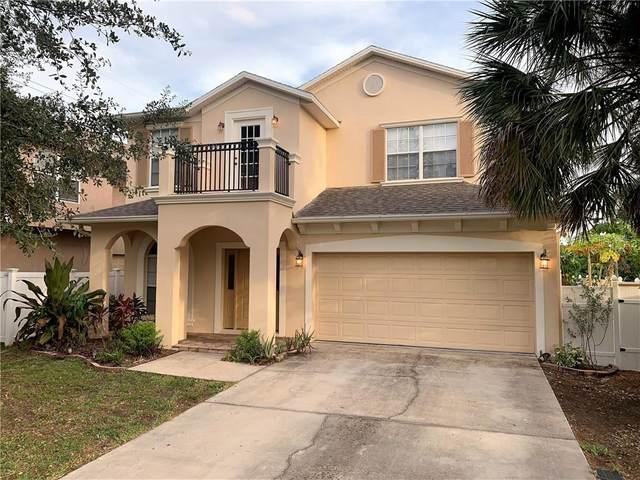 3004 W Aileen Street, Tampa, FL 33607 (MLS #T3253076) :: Baird Realty Group