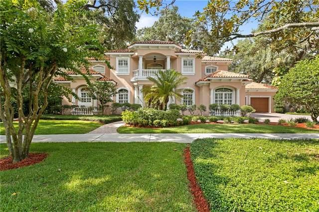 4424 S Swann Circle, Tampa, FL 33609 (MLS #T3253087) :: Premium Properties Real Estate Services