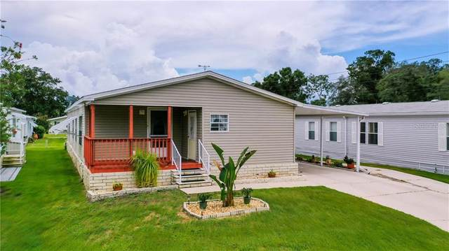 36738 Kiowa Avenue, Zephyrhills, FL 33542 (MLS #T3253088) :: Florida Real Estate Sellers at Keller Williams Realty