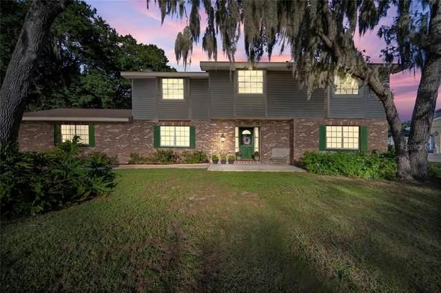 1309 Rustlewood Drive, Brandon, FL 33510 (MLS #T3253090) :: Team Borham at Keller Williams Realty
